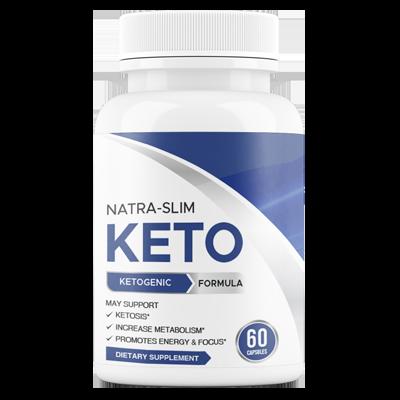Natra-Slim Keto Pills