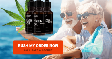 Canadian Extracts Hemp oil Review