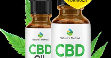 Natures Method CBD oil