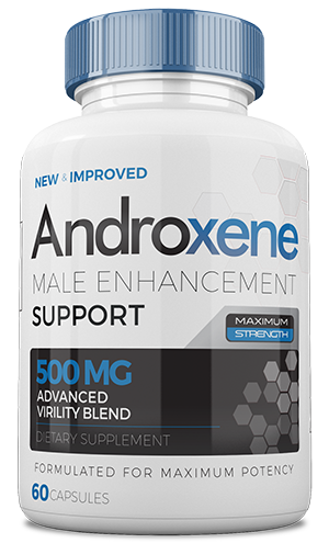 Androxene Male Enhancement Pill