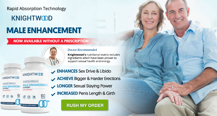 Knightwood Male Enhancement Supplement