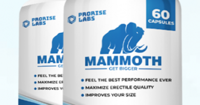 Mammoth Male Enhancement