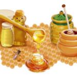 Мазь на основе пчелиного воска