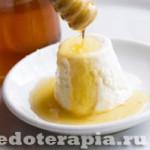 Применение меда