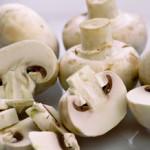 Новая грибная диета