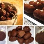 """Пирожное """"Картошка"""" — 5 рецептов"""